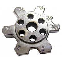 Матрица для инструмента HX-150, АСКО-УКРЕМ, A0170020025