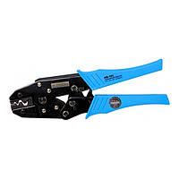 Инструмент механический e.tool.crimp.hs.101.1.10 для обжима наконечников и гильз 1,0-10,0 мм², E.NEXT, t002004
