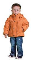Демисезонные курточки для мальчиков