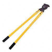 Инструмент e.tool.cutter.lk.250 для резки кабелей сечением до 250 мм², E.NEXT, t003001