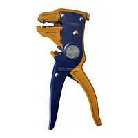 Инструмент e.tool.strip.700.d.0,2.4 для снятия изоляции с проводов сечением 0,2-4 мм², E.NEXT, t004003