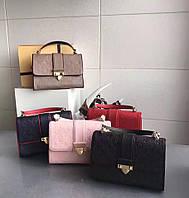 Женская сумка Louis Vuitton Saint Sulpice PM, фото 1