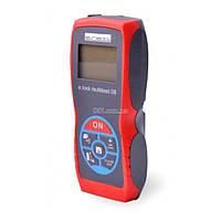 Дальномер лазерный 0.03-40м e.tool.multitest.08, E.NEXT, p0470027