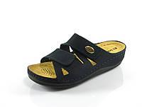 Ортопедическая женская обувь Inblu шлепанцы: LF-1F/004,р.36(22,5 см)