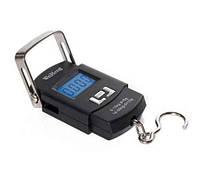 Кантер электронный до 50 кг (весы безмен) WH-A08 с подсветкой