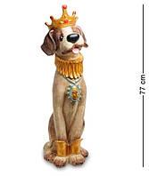"""Декоративная статуэтка """"Собака Плуто"""" NS-183. Символ 2018"""