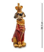 """Декоративная статуэтка """"Собака Джорж"""" NS-186. Символ 2018"""