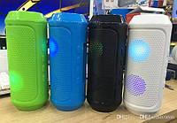 Портативный динамик Q610 Bluetooth (черный, белый, голубой)