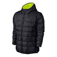 Мужской пуховик Nike Alliance Hood Down Jacket 626919-010
