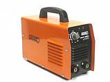 Сварочный инвертор Искра ММА 285 G кейс, фото 2