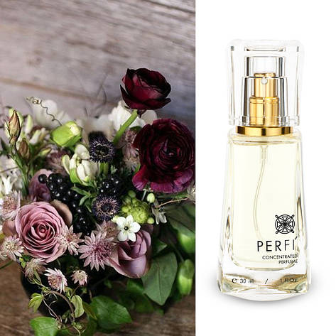 Perfi №41  - концентрированные духи 33% (15 ml), фото 2