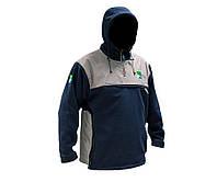 Куртка  флисовая Pullover Fleece