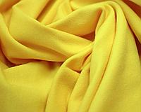 Футер двухнитка (Жёлтая)