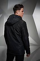Куртка Feel&Fly POCKET BLACK , фото 3