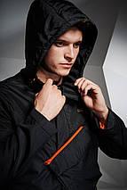 Куртка Feel&Fly POCKET BLACK , фото 2
