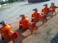 Промышленные автоматизированные фильтры для очистки воды