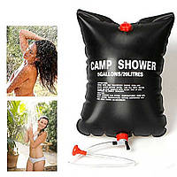 Душ для дачи и похода Camp Shower 20 л.