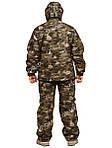 """Утепленный костюм охота-рыбалка из мембранной ткани """"М-23"""" 46 размер, фото 4"""