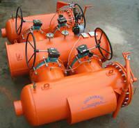 Промышленные ручные фильтры для очистки воды