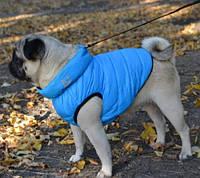 Курточка для собак AiryVest двусторонняя,S 30
