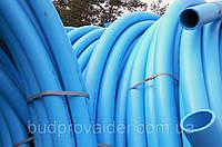 ТРУБА ПЭ 80 водопроводная