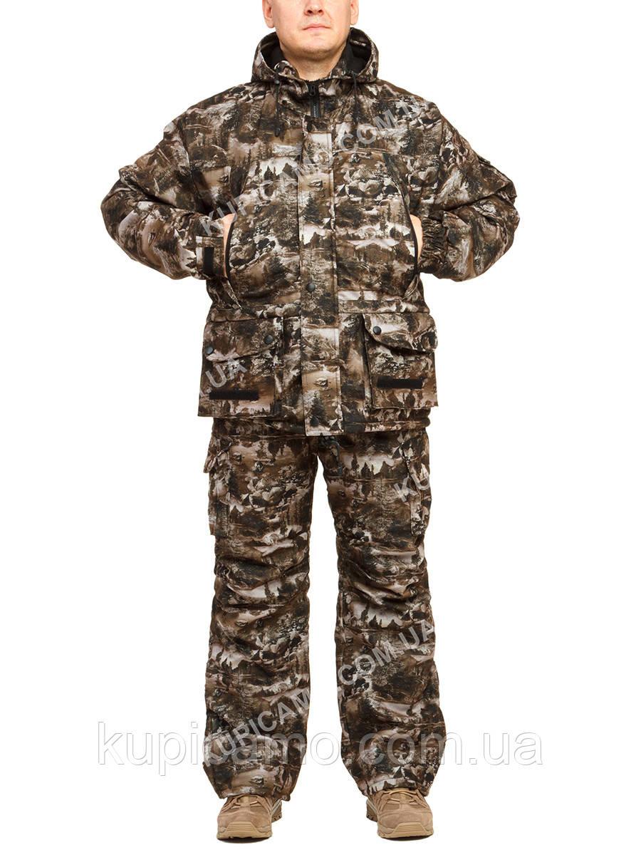 """Демисизонный костюм для рыбаков и охотников """"HANTER"""""""