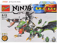 Конструктор Ninja 170