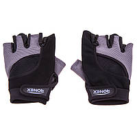 Перчатки для фитнеса Ronex NapForwayNeopren RX-05 (реплика)
