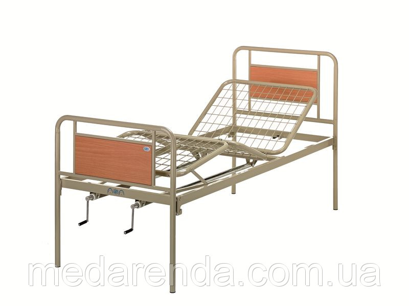 Аренда медицинской кровати для лежачих больных