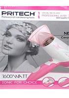 Складной фен для волос PRITECH TC-1370 1600W