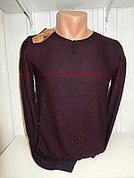 Свитер мужской Fodil's модель № 6178 002/ купиь свитер мужской оптом