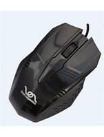 Мышь компьютерная проводная USB A111 / FC5190
