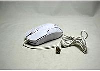 Мышь компьютерная проводная USB Q3