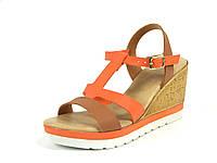 Женская обувь Inblu босоножки:EV18/013,р.38(24 см)