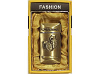 Подарочная зажигалка FASHION PZ41208