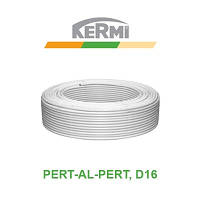 Металлопластиковая труба KERMI MKV xnet 16x2.0