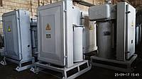 Подстанции, трансформаторы прогрева бетона КТП ОБ 63, 80