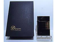 Подарочная кремниевая зажигалка DAWN PZ2621