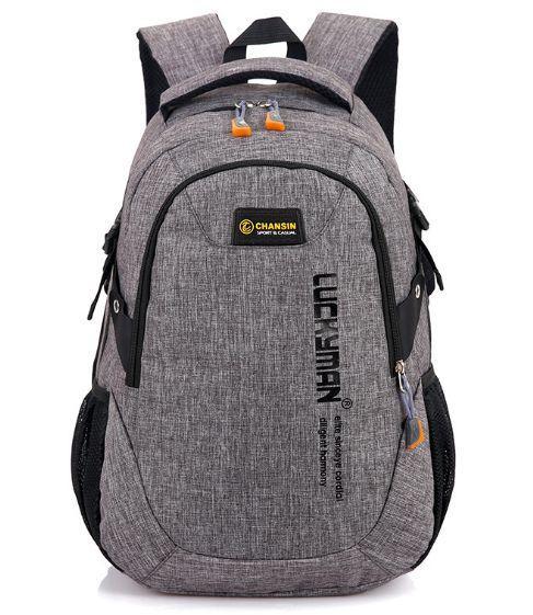 Chansin рюкзак туристический рюкзак леопард черный хатбер