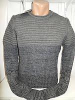 Свитер зимний Windesa модель №8002 004/ купить оптом свитер зимний