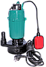 Насос дренажно-фекальный APC SP-100