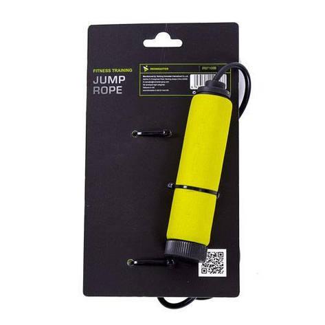 Скакалка IronMaster, 2.75м, PVC шнур IR97108B, фото 2