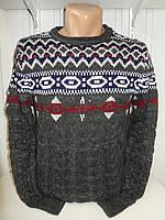 Свитер зимний Windesa модель №8004 003/ купить оптом свитер зимний
