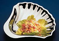 Блюдо-ракушка для мидий APS 01340