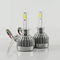Автолампа LED H1 Cyclon 2800LM, 6000K, 12V COB type 16