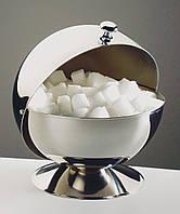 Сахарница с открывающейся крышкой APS 00033
