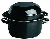 Кастрюлька для мидий 0,5 кг APS 00623