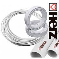 Металлополимерная труба HERZ PE-RT/AL/PE-HD 32x3.0