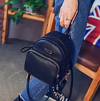 Рюкзак Kelly Medium Mini Black, фото 1