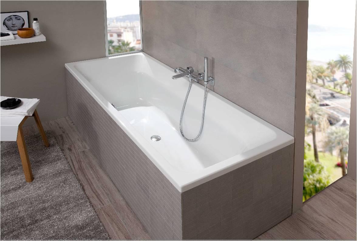 TARGA STYLE ванна 170x75см